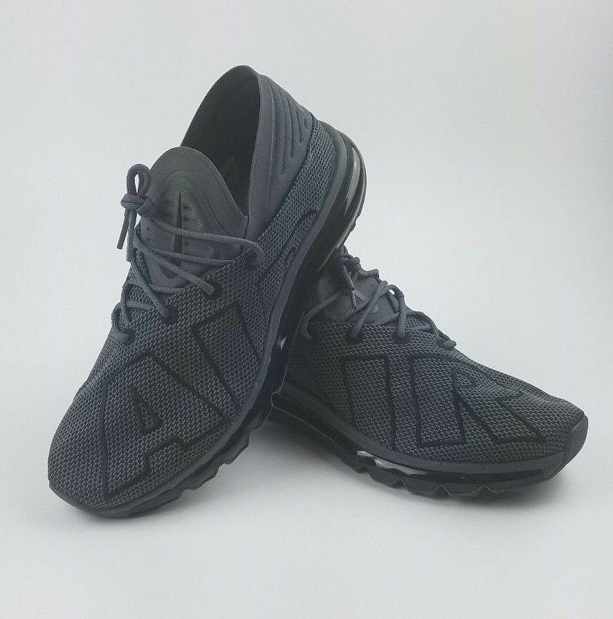 New Nike AIR MAX FLAIR Men's Running shoes shoes shoes 942236-007 Dark Grey   Black Sz 9.5 4f0403