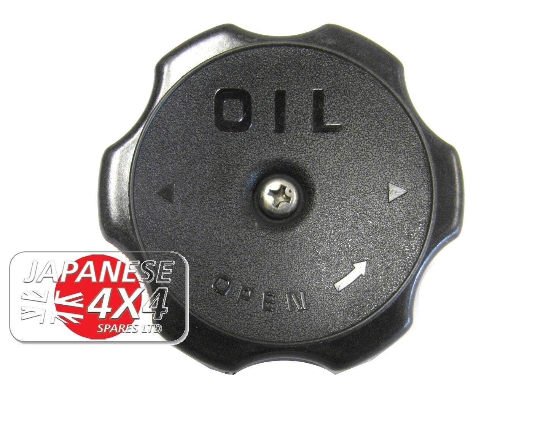 Mitsubishi Lancer EVO 5 CP9A Oil Filler Cap 1250A015