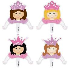 Princess Pops Fun Pix 8 ct from Wilton #1106 - NEW