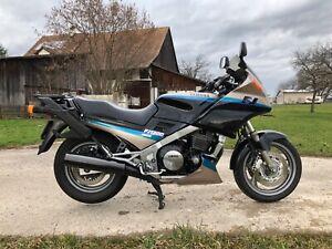 Motorrad-Yamaha-FJ-1200-ab-MFK-sehr-gutem-Zustand