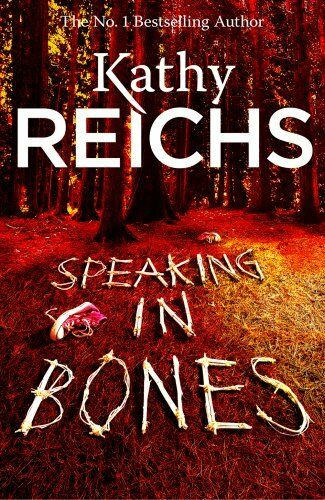1 of 1 - Speaking in Bones by Reichs, Kathy 0434021199 The Cheap Fast Free Post
