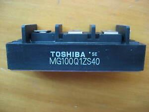 NEW 1PCS MG100Q1ZS40 IGBT TOSHIBA MODULE