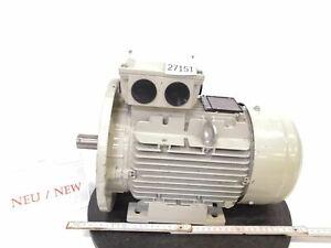 Teco-ALDA-0100L1-10002-IZ-3-Phasen-Induction-Moteur