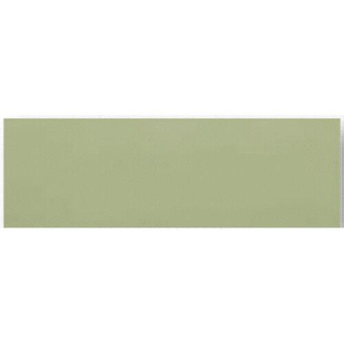 Rhian Linear White Gloss Brick Ceramic Wall Tiles 10 x 30