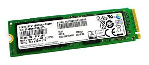 Samsung-mzflv-128-hcgr-000mv-128gb-m-2-2280-NGFF-PCIe-nvme-gen3x4-Solid-State-SSD