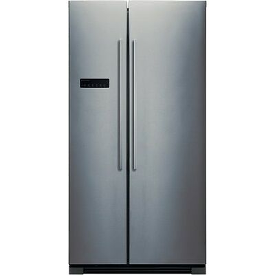 NEW Fisher & Paykel RX628DX1 628L Side By Side Refrigerator