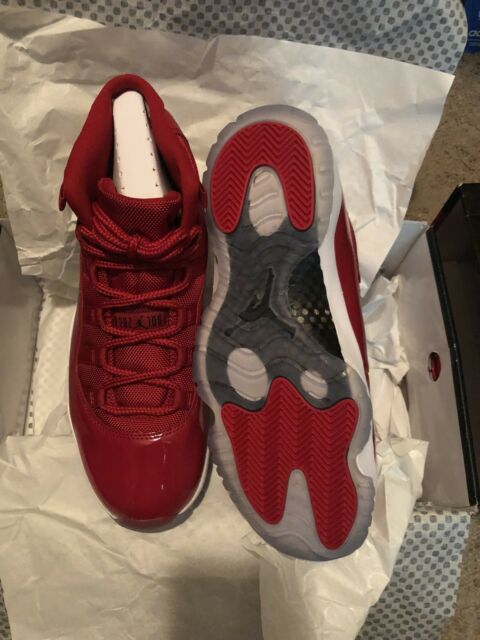 bbe8ab2c94cabf Nike Air Jordan Retro 11 Space Jam - Black (378037-003) for sale ...