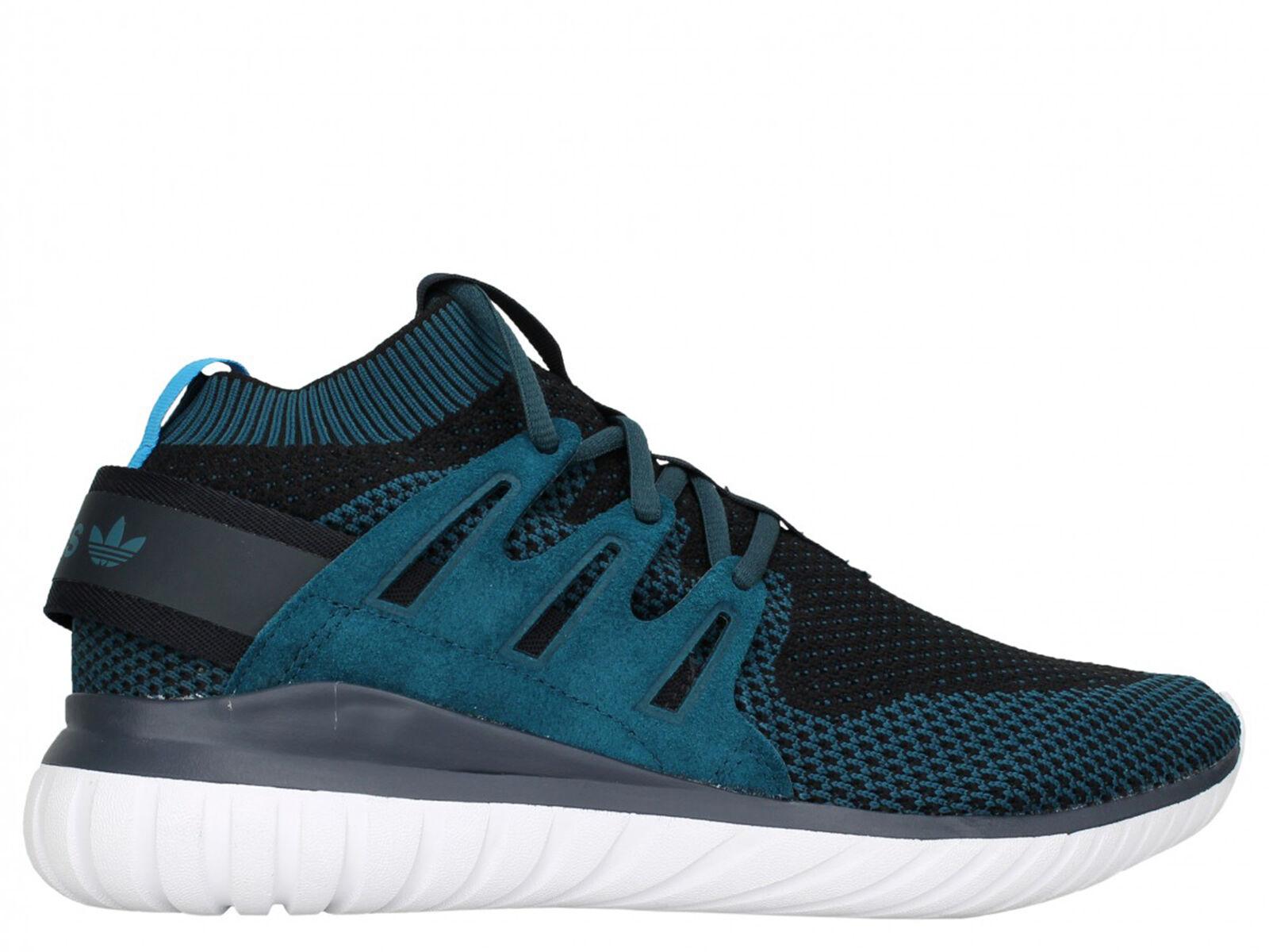 Men's Brand New Adidas Tubular Nova PK Athletic Fashion Sneakers [S74916]