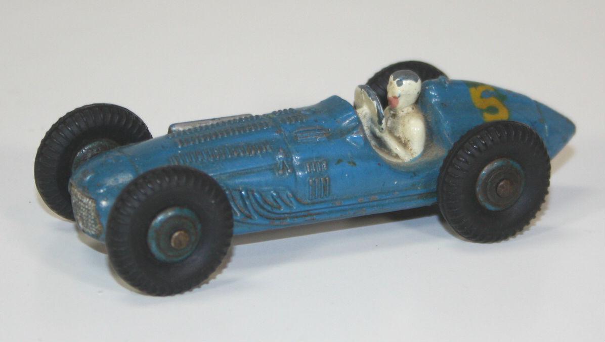 Talbot Lago 23 H En Metal. Dinky Juguetes, 1 43. fabricado en Francia. Circa 1950.
