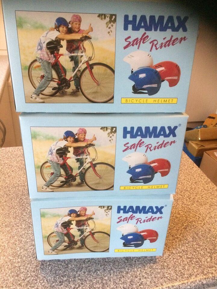Cykelhjelm, Hamax