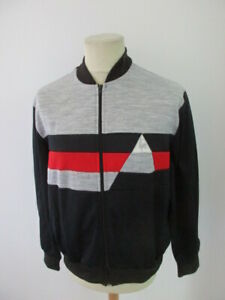Chandal-Completo-Vintage-Anos-80-Le-Coq-Sportif-TALLA-L