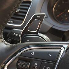 AUDI A4 S4 RS4 A5 S5 RS5 Schaltwippen Verlängerung ALU bis 2012 - CNC S LINE RS