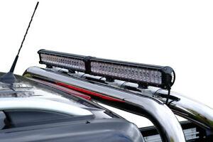 DEL-Phares-Nissan-Navara-np300-Phares-Pare-buffles-light-bar