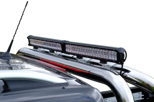 DEL phares Ford Ranger marque routes autorisation pare-buffles
