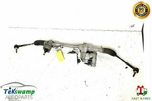 For Lincoln MKT Livery 2013-2015 Electric Power Steering Rack and Pinion CSW