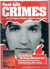 Real-Life Crimes Magazine - Part 38