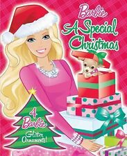 Barbie: A Special Christmas (Barbie (Reader's Digest Children's Publis-ExLibrary