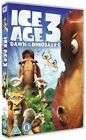 Ice Age 3 - Dawn of The Dinosaurs 5039036053693 DVD Region 2