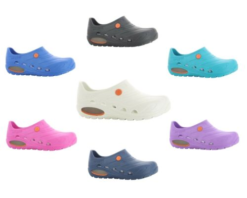 Oxypas Oxyva Medical Footwear for Doctors Nurses /& Healthcare Professionals
