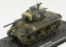The Combat Tanks Collection (Issue 91) - M4A3 SHERMAN (76) 761ST TANK BATTALION