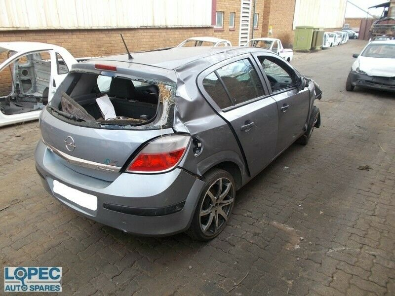 Opel Astra H Z16xep 2006 1 6 Stripping For Spares And Parts