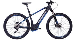 MTB-Corratec-E-Bike-X-Vert-29-034-XT-Bosch-Performance-Line-Groesse-57cm