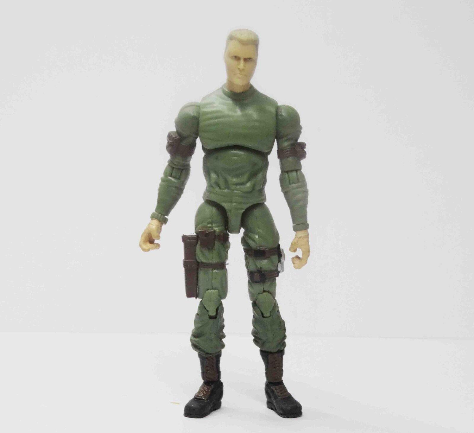 GI JOE duke action figure  3.75