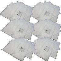 18 Kenmore Canister Vacuum Cloth Type Bags 5055 50557 50558 C Q Dvc Allergen