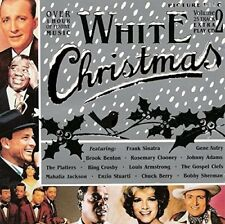 Drifters White Christmas.Various White Christmas Cd Value Guaranteed From Ebay S Biggest Seller