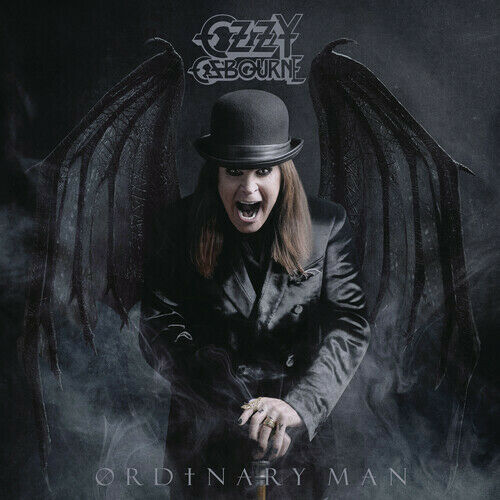 Ordinary Man - Ozzy Osbourne (Vinyl New)