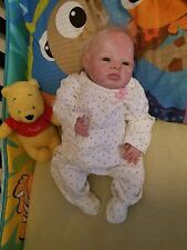 Reborn Baby Doll, Looks real!