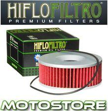 HIFLO OIL FILTER FITS YAMAHA VMX1200 V-MAX 1985-1995