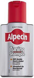 Alpecin Tuning Caffeine Shampoo Promotes Hair Growth 200ml