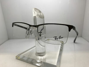422322e993 Image is loading RAY-BAN-RB-8413-2620-54MM-EYEGLASSES-RB8413-