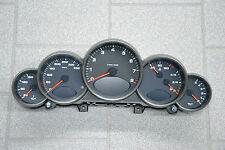 NEU Porsche 997 911 Kombiinstrument Tacho Speedometer Cluster 99764110712 D07