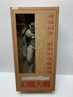 Harmagedon 1//6 scale Warrior Vega 30cm Action Figure Japan version