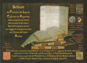 Genealogia-Bellone-caARTEiv