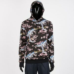 DIOR-x-SORAYAMA-1450-Hooded-Sweatshirt-In-Dior-Oblique-amp-Dinosaur-Print