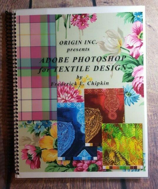 Adobe Photoshop For Textile Design For Adobe Photoshop Cs5 2010 Spiral For Sale Online Ebay