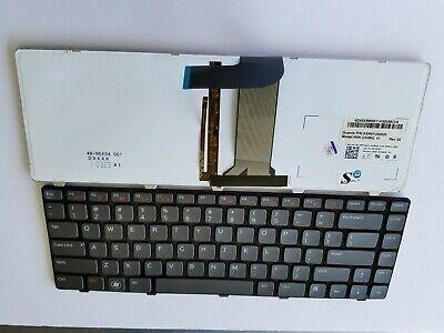 Genuine Dell Vostro 3350 3450 3550 3555 Spanish Keyboard Espanol Teclado LW