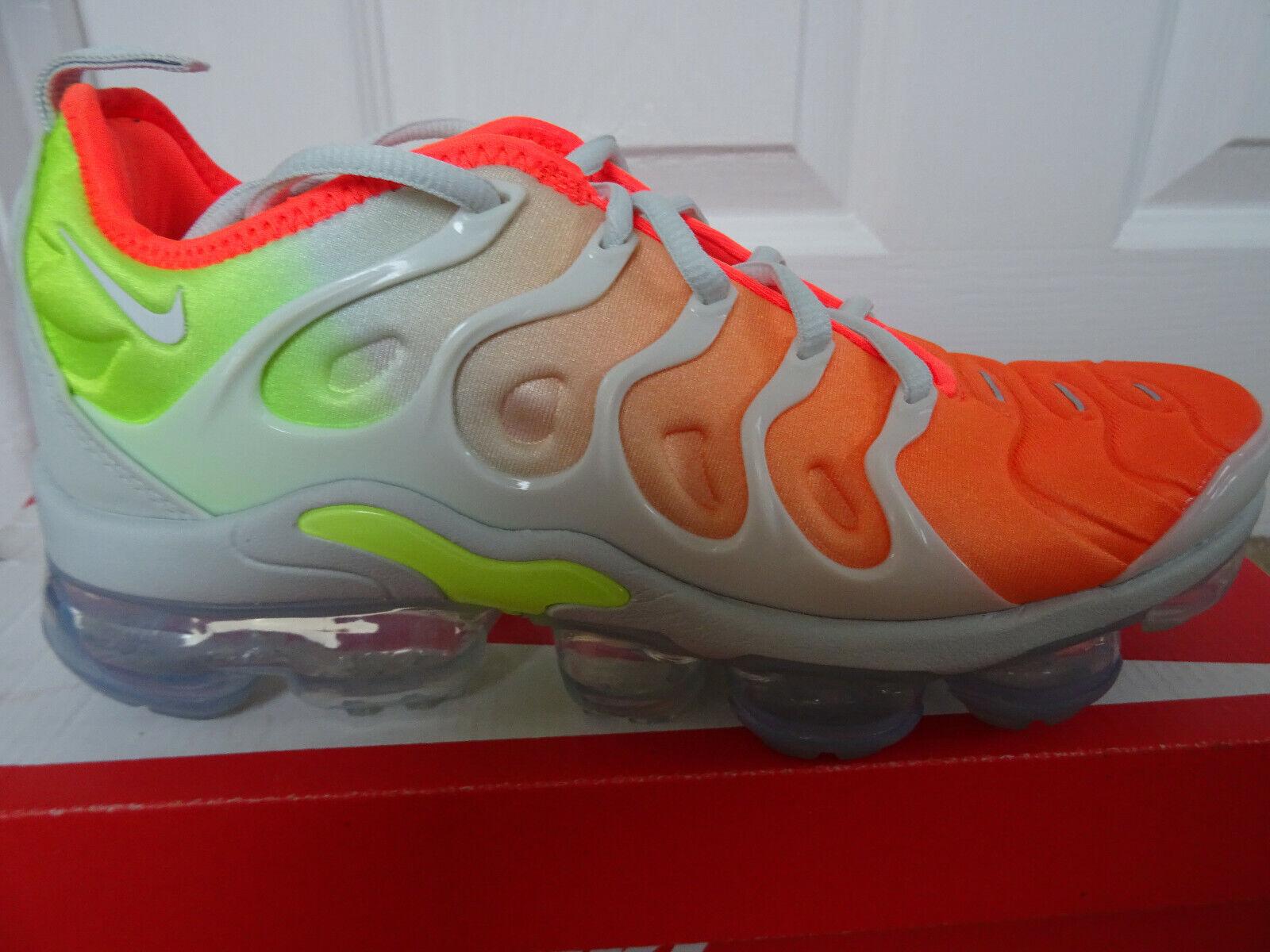 Nike Air Vapormax Plus wmns trainers shoe AO4550 003 uk 4 eu 37.5 us 6.5 NEW+BOX