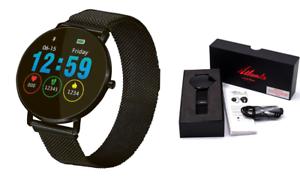 Fitnesstracker - Smartwatch Sportuhr Atlanta 9707-7