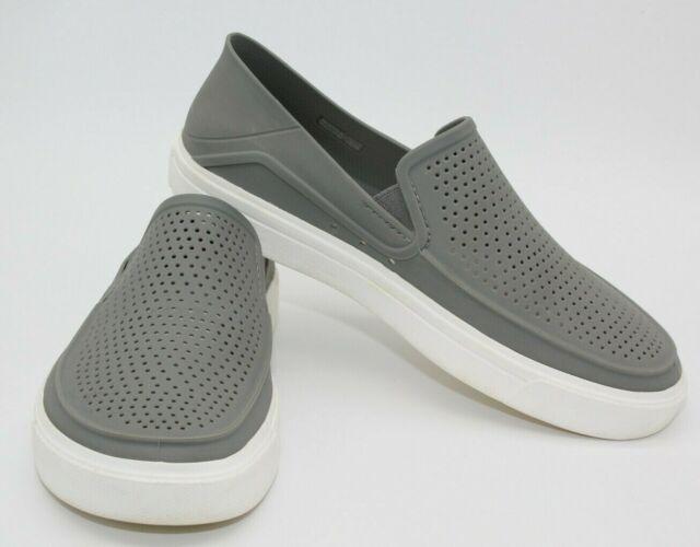 Crocs Men's Citilane Roka Slip-on for