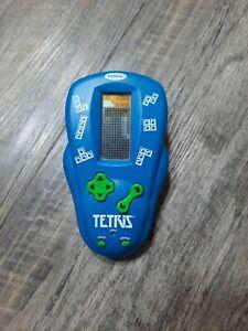 Radica 2001 Tetris 3 in 1 Handheld pocket Electronic Video Game Tested