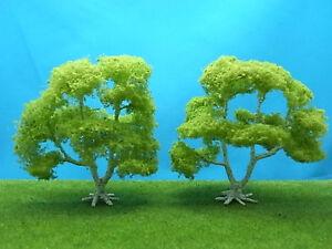 VT011-2x-Scale-Train-Layout-Birch-Model-Tree-HO-N