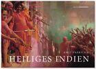 Heiliges Indien von Amit Pasricha (2012, Kunststoffeinband)