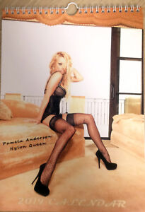 Nylon stocking pics