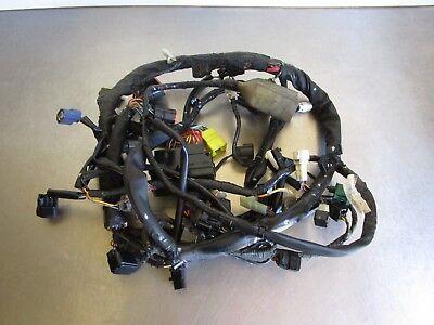 SUZUKI GSXR 600 05 Main Engine Wiring Loom Harness 36610 ...