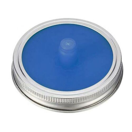 Meason Jar lid Silicone Sealing Lid Household Food Keeping Fresh Cover