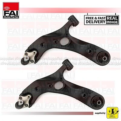 FAI WISHBONE LOWER RIGHT SS2792 FITS TOYOTA AURIS VERSO COROLLA 4806812300